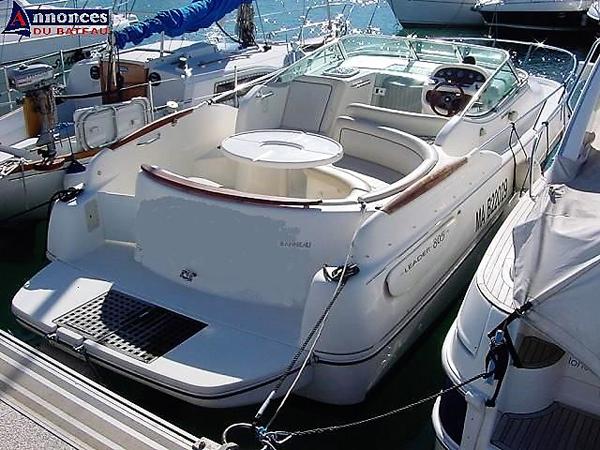 bateau 805